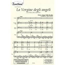 VERGINE DEGLI ANGELI (LA) (La Forza del Destino)