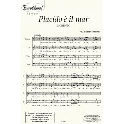 PLACIDO E IL MAR (Idomeneo)