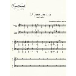 O Sanctissima (Noël Italien)
