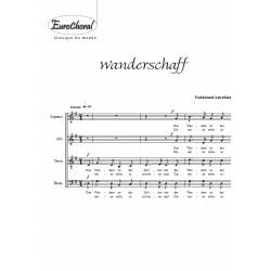 Wanderschaff