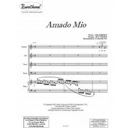 AMADO MIO (conducteur)