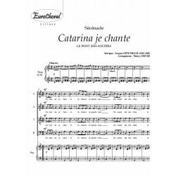 Catarina je chante (Le Pont des Soupirs)