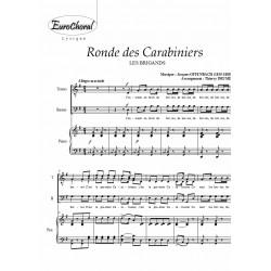 RONDE DES CARABINIERS