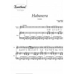 HABANERA (Carmen)