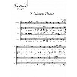 O SALUTARIS HOSTIA (Rossini)