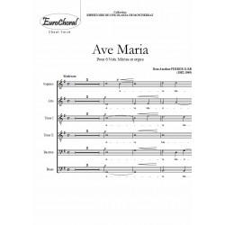 AVE MARIA (Choeur)
