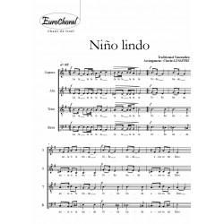 NINO LINDO (4 VM)