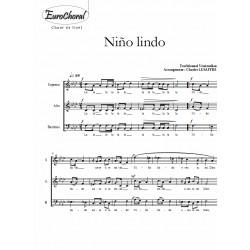 NINO LINDO (3 VM)