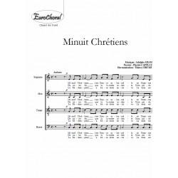 MINUIT CHRETIEN
