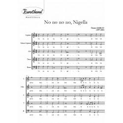 NO NO NO NO NIGELLA