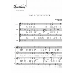 GO CRYSTAL TEARS