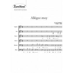 ALLEGEZ MOY
