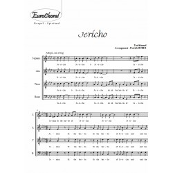 JERICHO (version anglaise)