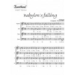 BABYLON'S FALLING