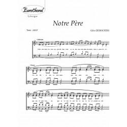 NOTRE PERE (4 VM)