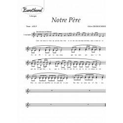 NOTRE PERE (2 VE)