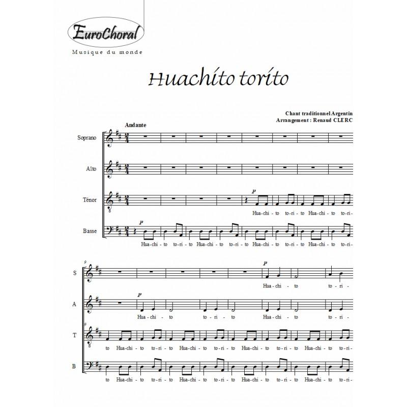HUACHITO TORITO