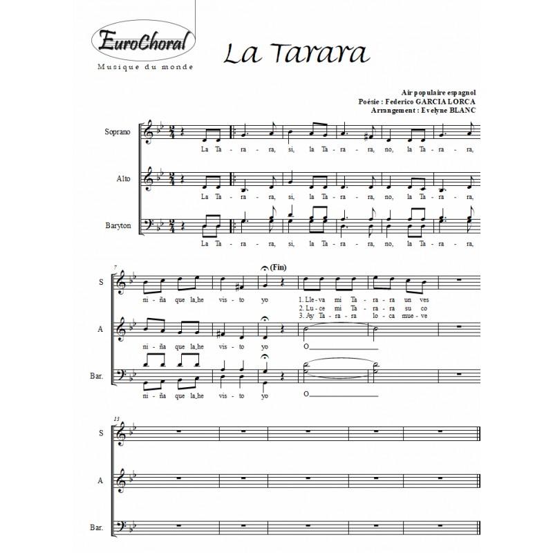 TARARA (LA)