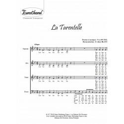 TARENTELLE (LA)