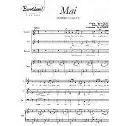MAI (Mélodie)