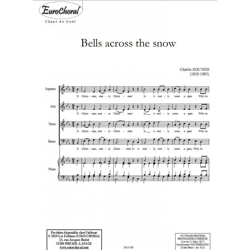 BELLS ACROSS THE SNOW