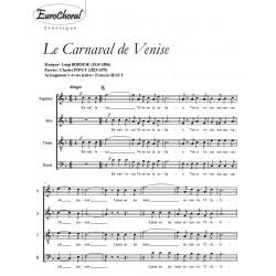 CARNAVAL DE VENISE (LE)