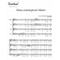 ALMA REDEMPTORIS MATER (Palestrina)