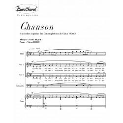 CHANSON (N.Biquet)