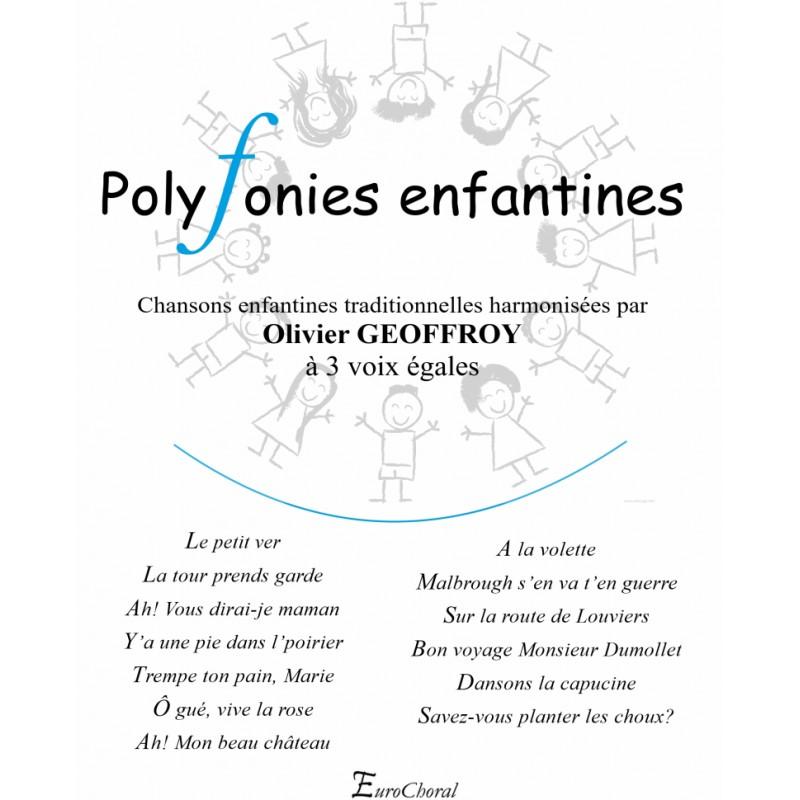 POLYPHONIES ENFANTINES