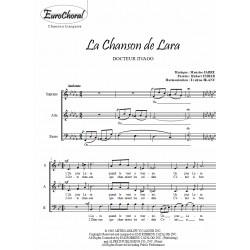 LA CHANSON DE LARA