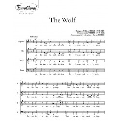 THE WOLF (W.Shield)