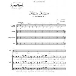 BIMM BAMM (G. Malher)
