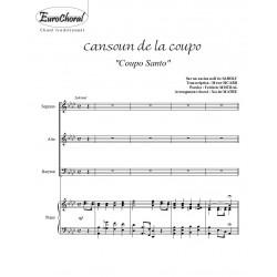 CANSOUN DE LA COUPO