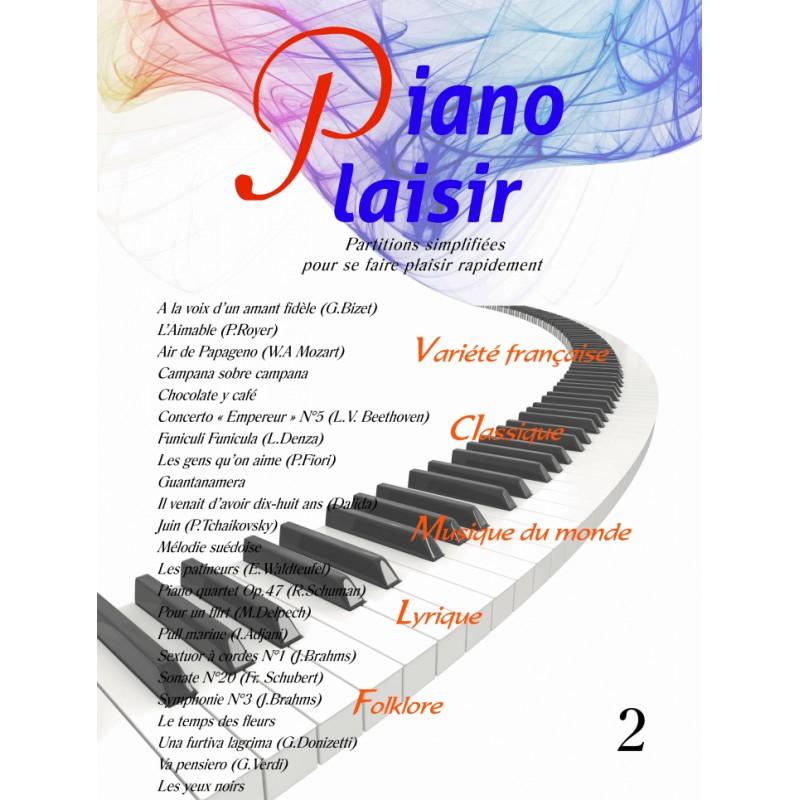 Piano Plaisir 2