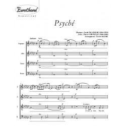 PSYCHE (Emile PALADILHE)