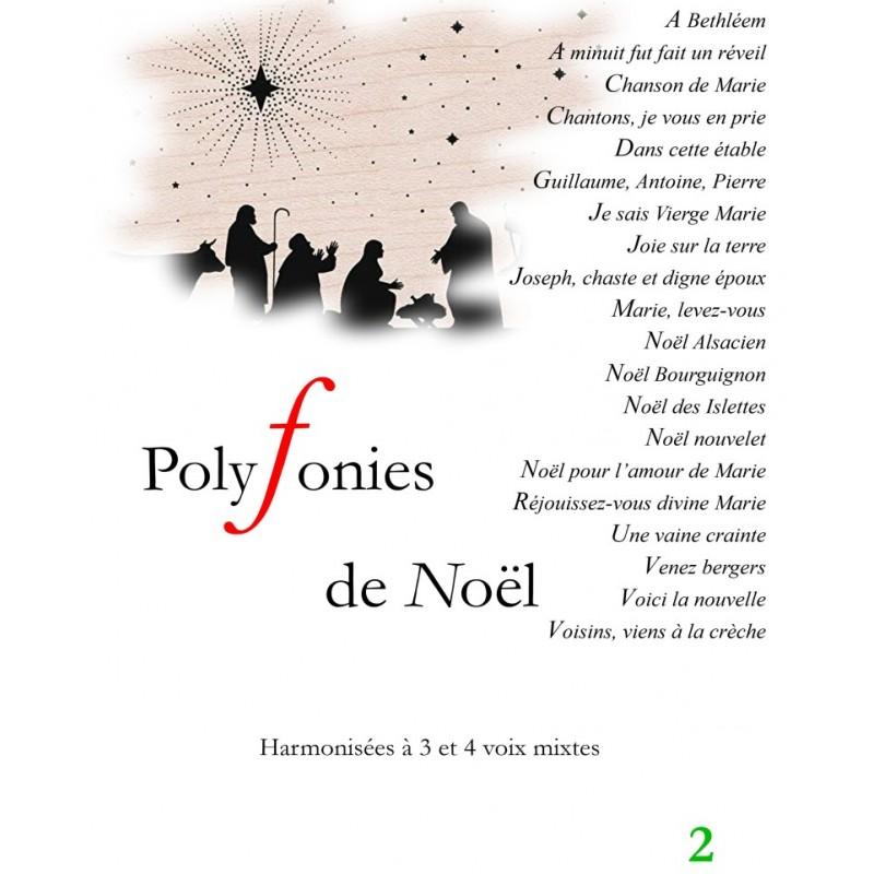 POLYPHONIES DE NOËL 2
