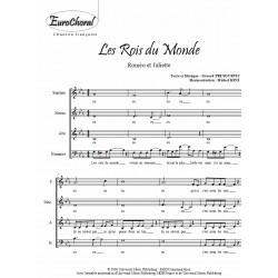 ROIS DU MONDE (LES) (Roméo et Juliette)