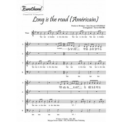 LONG IS THE ROAD (AMERICAIN)