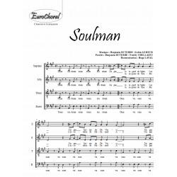 SOULMAN