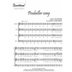 POULAILLER SONG