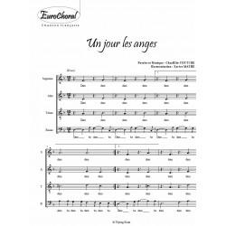 JOUR LES ANGES (UN)
