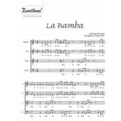 BAMBA (LA)