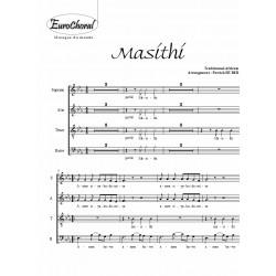 MASITHI (Choeur)