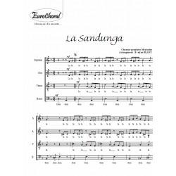 SANDUNGA (LA)