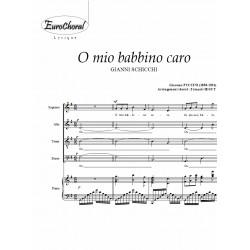 O MIO BABBINO CARO (Gianni Schicchi)