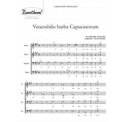 VENERABILIS BARBA CAPUCINORUM