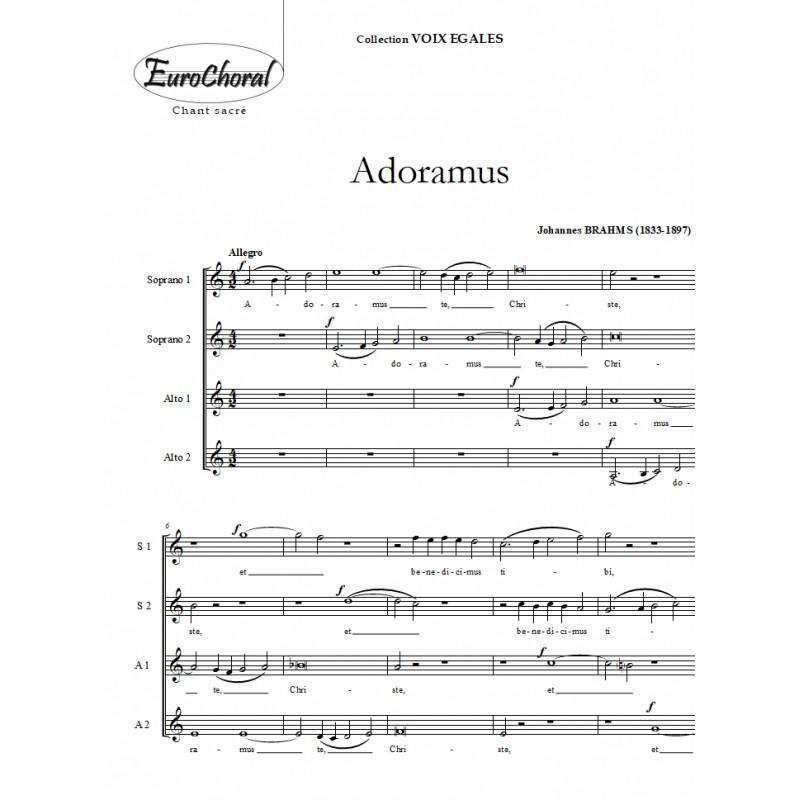 ADORAMUS