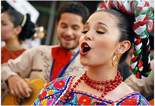 chant folklorique folklore musique du monde partition chorale